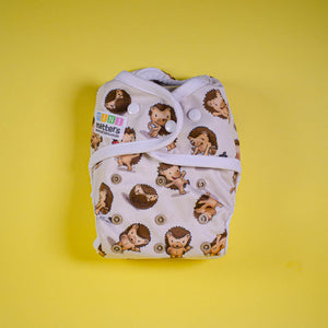 Mini Matters Waterproof Nappy Cover