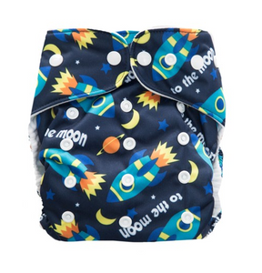 Fancypants All In One Nappy