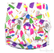 Fancypants Basics Pocket Nappy