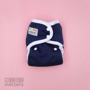 Mini Matters Softshell Fleece Waterproof Newborn Cover