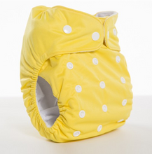Fancypants Originals Bamboo Nappy