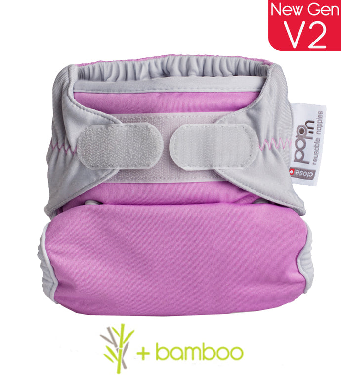 Close Pop-in New Gen V2 Nappy