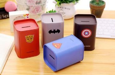 Superhero Gifts For Your Loved Ones