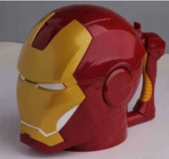 Iron Man Mug | Funky Coffee Mugs
