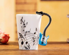 Instrumental Mug - The ShopCircuit