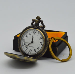 Pocket Watch for father, perfect gift for dad