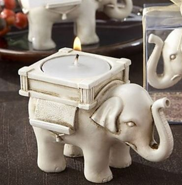 Jumbo Candle Holder - The ShopCircuit