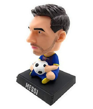 Messi Bobble Head