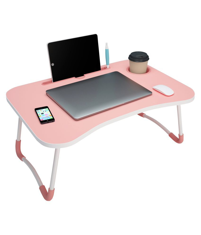Laptop Bed Table - Multipurpose, Useful - The ShopCircuit
