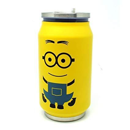 Minion Flask - The ShopCircuit
