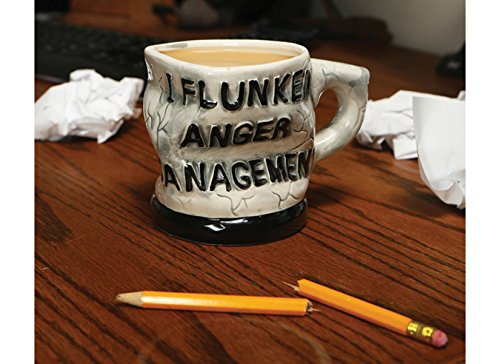 Flunked Anger Management, Unique Gift - The ShopCircuit