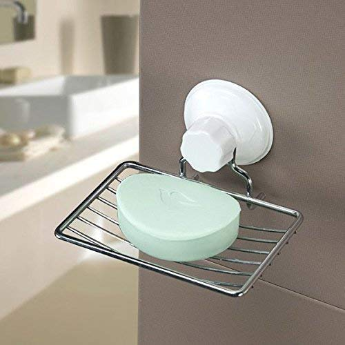 Metal Cupula Soap Stand, Useful - The ShopCircuit
