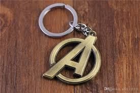 Avengers Keychain, Unique Gift - The ShopCircuit