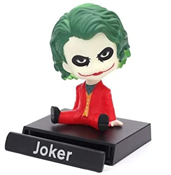 Joker Bobble Head | Mobile Stand Online