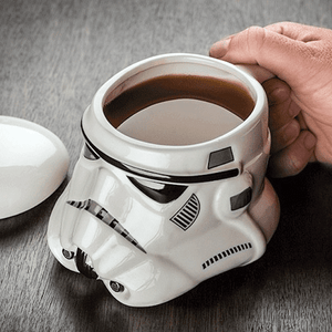 Coffee Mugs Online | Storm Trooper Superhero
