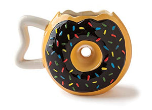 Donut Style Mug - The ShopCircuit