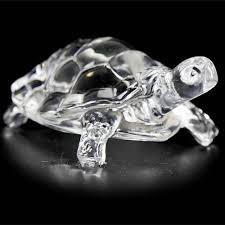 Crystal Tortoise, Home Decor - The ShopCircuit