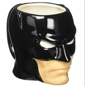3D Batman Coffee Mug, Unique Gift - The ShopCircuit