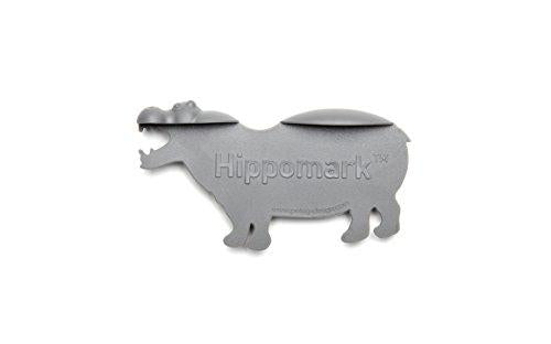 Hippo Bookmark - The ShopCircuit