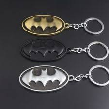 Batman Keychain, Unique Gift - The ShopCircuit
