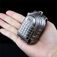 PUBG Backpack Keychain, Unique Gift - The ShopCircuit