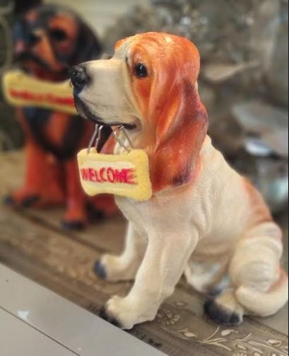 Dog Figurines, Unique Gift - The ShopCircuit