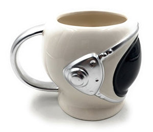 Astronaut Mug, Unique Gift - The ShopCircuit