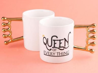 The Queen Mug - The ShopCircuit