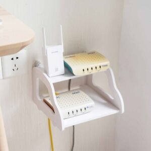 Wall Mounted Router Stand, Home Decor - The ShopCircuit