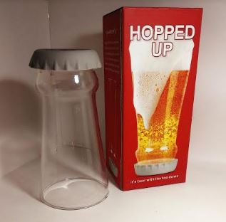 Hopped Up Beer Mug, Party - The ShopCircuit