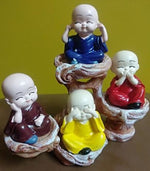 Monks Idols - Home Decor, Home Decor - The ShopCircuit