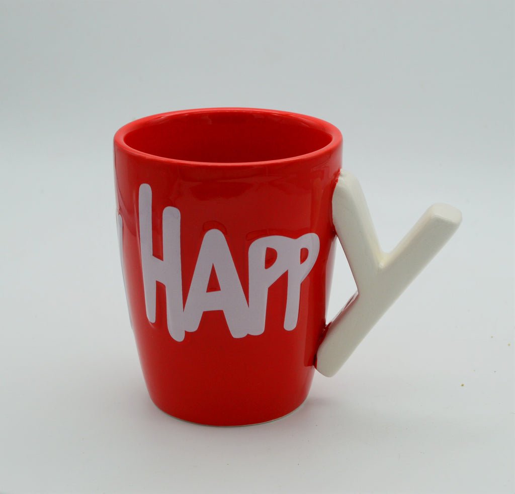 Happy Birthday 3D Mug - The ShopCircuit