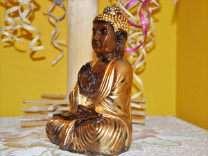 Buddha Idol - The ShopCircuit