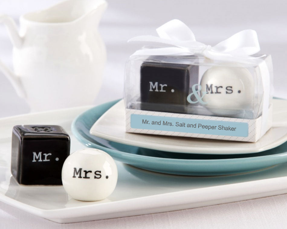 Mr. Salt Mrs. Pepper, Kitchen - The ShopCircuit