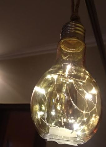 Hanging Bulb Lamp,  - The ShopCircuit