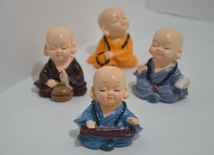 Baby Buddha Monks - The ShopCircuit