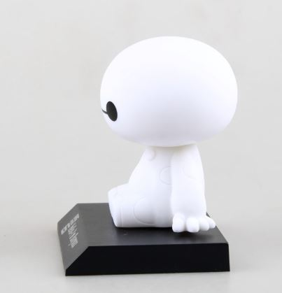 Baymax Bobblehead, Unique Gift - The ShopCircuit