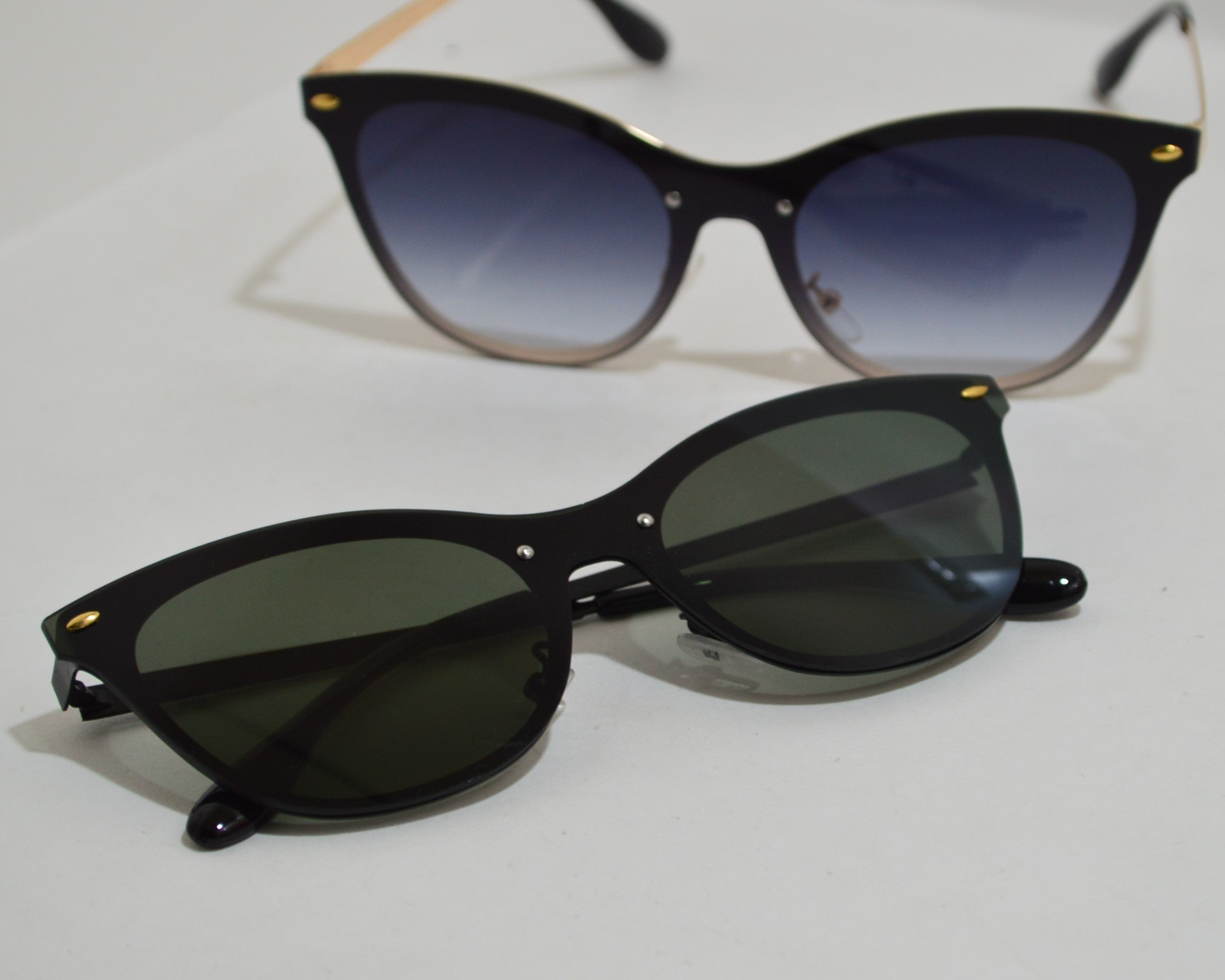 Cat Eye - Sunglasses, Unique Gift - The ShopCircuit