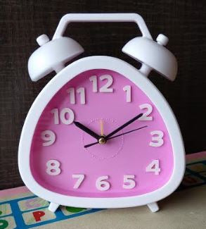 Table Alarm Clock, Home Decor - The ShopCircuit