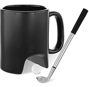 Golf Mug, Unique Gift - The ShopCircuit