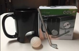 Golf Mug - The ShopCircuit