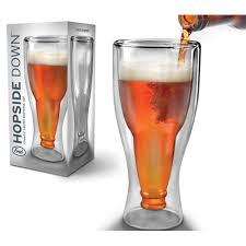 Hopside Down Beer Mug - The ShopCircuit