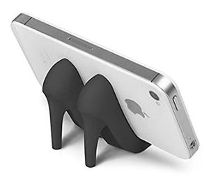 High Heel Mobile Stand - The ShopCircuit