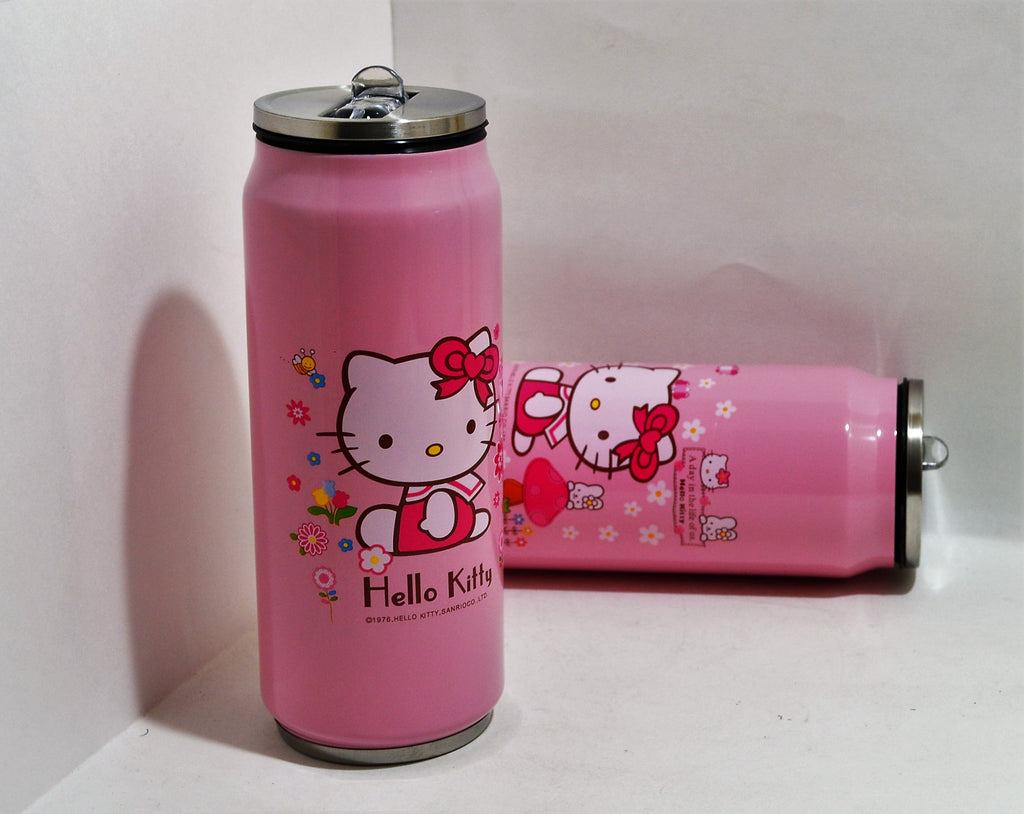 Hello Kitty Flask - The ShopCircuit