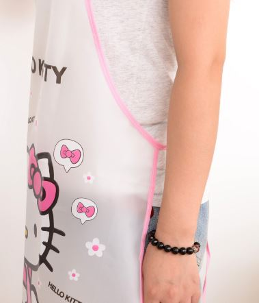 Hello Kitty Apron, Kitchen - The ShopCircuit