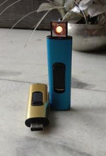 USB Lighter - Rechargeable, Unique Gift - The ShopCircuit