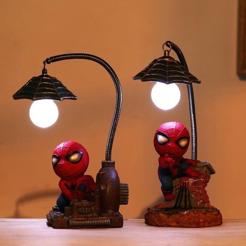 Baby Spider Lamp, Unique Gift - The ShopCircuit