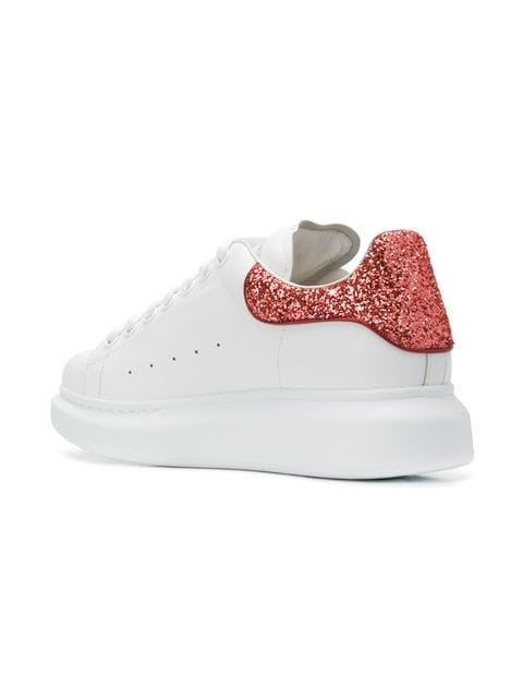 00ee0dcbdaf5 ALEXANDER MCQUEEN glitter embellished sneakers – Doyenne Fashion