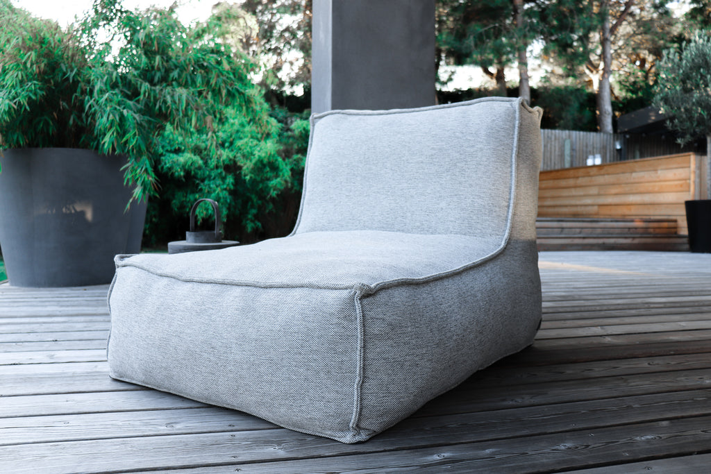 Lounge Chair - TROISPOMMES HOME