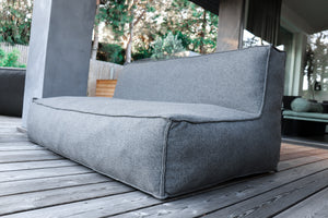 Lounge Sofa - TROISPOMMES HOME